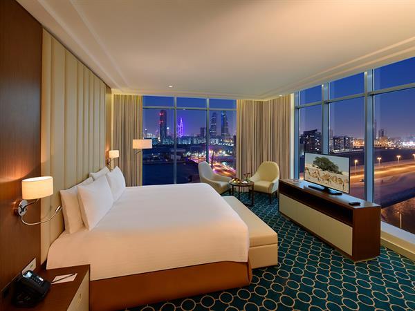 Rooms, Suites & Chalets