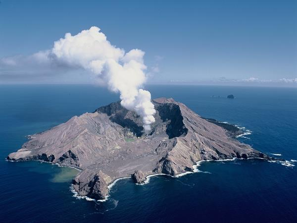 White Island Volcano Experience