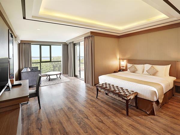 Presidential Suite Swiss-Belhotel Sorong