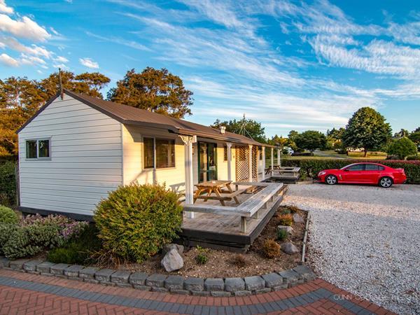 This Winter At Lake Taupo TOP 10 Lake Taupo Holiday Resort