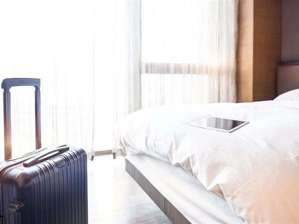 Suite Swiss-Belinn Doha