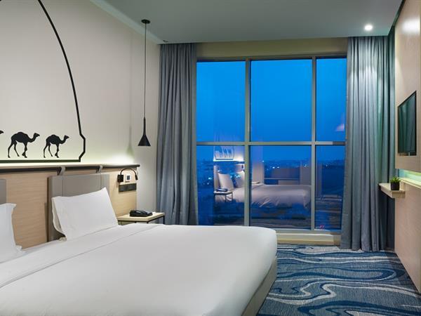 Suites Swiss-Belinn Muscat, Oman