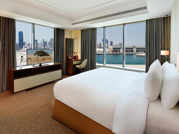 Executive Suites Grand Swiss-Belhotel Waterfront Seef