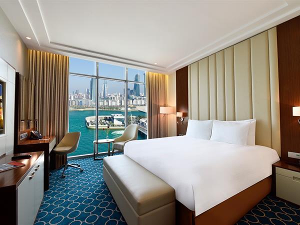 Superior Room Grand Swiss-Belhotel Seef