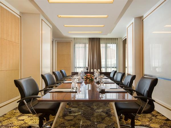 Meeting Packages Swiss-Belboutique Yogyakarta