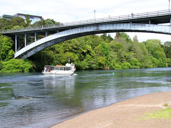 Deluxe 3 hour Cruise