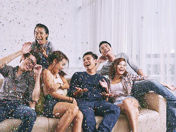 Paket Prom Nite - Mulai dari IDR 150,000/ pax Swiss-Belhotel Cirebon
