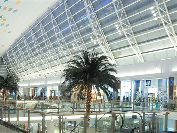 Bahrain City Centre Mall Grand Swiss-Belresort Seef