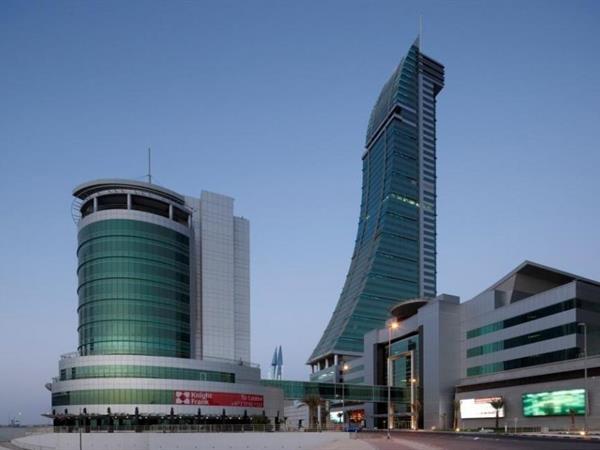 Pelabuhan Bahrain Financial Grand Swiss-Belresort Seef
