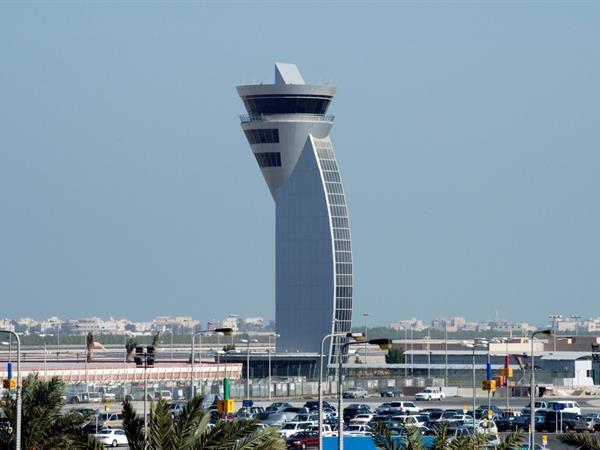 Bahrain International Airport Grand Swiss-Belresort Seef