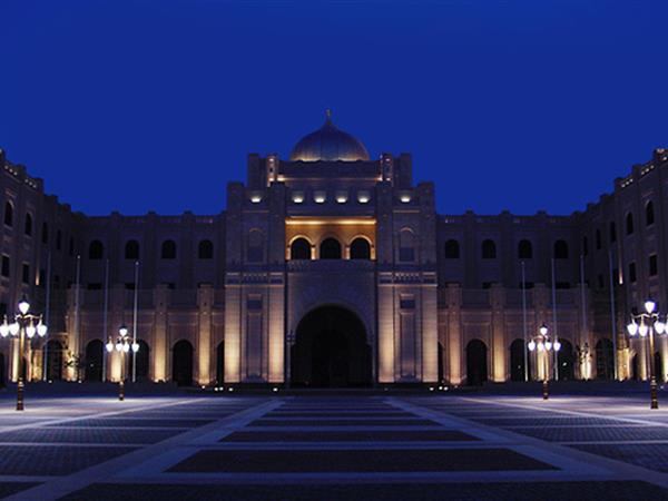 Istana Gudaibiya Grand Swiss-Belresort Seef