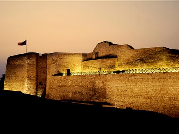 The Qal'at al-Bahrain Grand Swiss-Belresort Seef