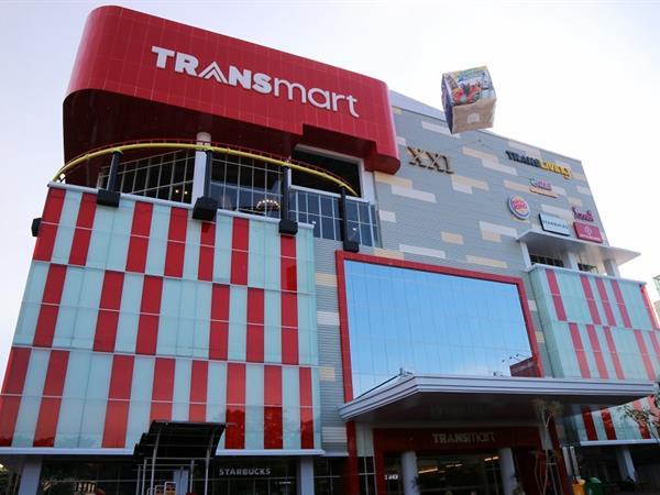 Transmart Malang Swiss-Belinn Malang