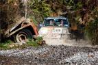 4WD Bush Safari Gift Voucher