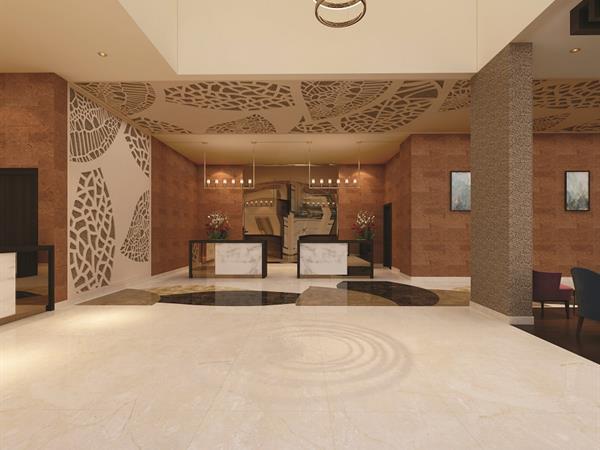 Ruang Pertemuan Swiss-Belinn Doha