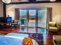 Matai Villa Suite