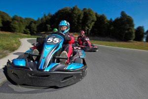 Raceline Karting Gift Voucher