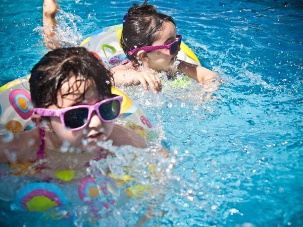 Swimming Pool Zest Yogyakarta
