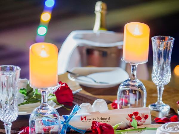 Romantic Dinner