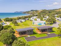 Two Bedroom Self-Contained Cabin