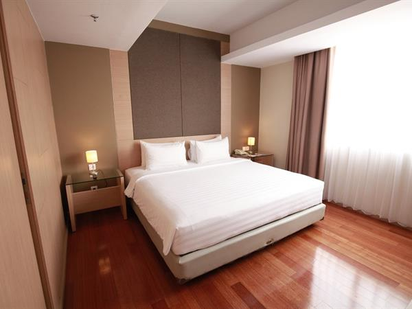 Suite Swiss-Belinn Airport Jakarta
