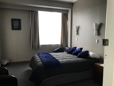 Family Room Mangakino Hotel Ltd