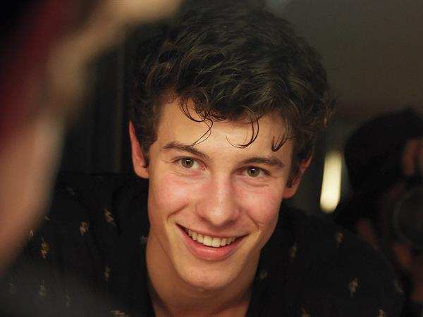 Shawn Mendes: The Tour Asia - 8 Oct '19