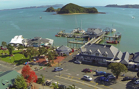 BAY OF ISLANDS - Kawiti Glow Worm Tour NZ Shore Excursions