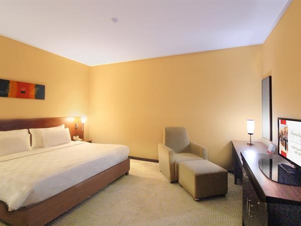 Executive Suite Swiss-Belhotel Manokwari