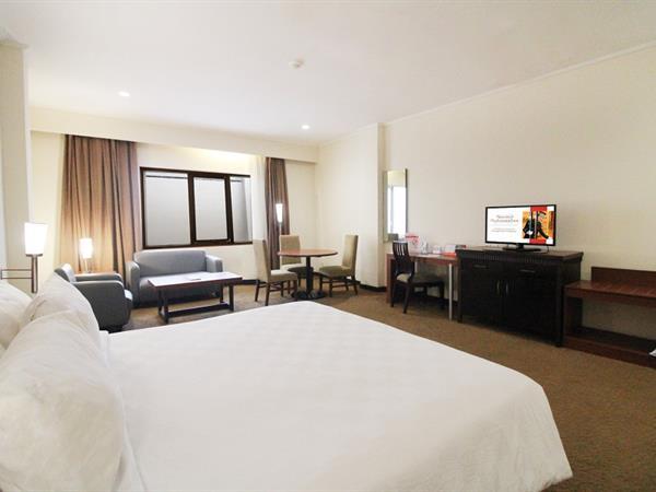 Junior Suite Swiss-Belhotel Manokwari