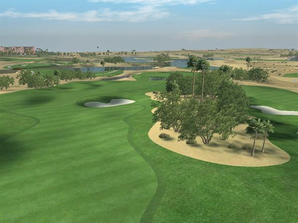 Doha Golf Club Swiss-Belhotel Doha