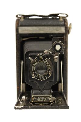 Camera, Folding HC183