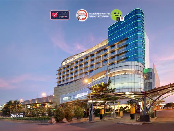 Hotel Ciputra Cibubur managed by Swiss-Belhotel International