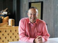 Paul Jordaan, General Manager | The Kinloch Club and Treetops Lodge & Estate The lodge at Kinloch