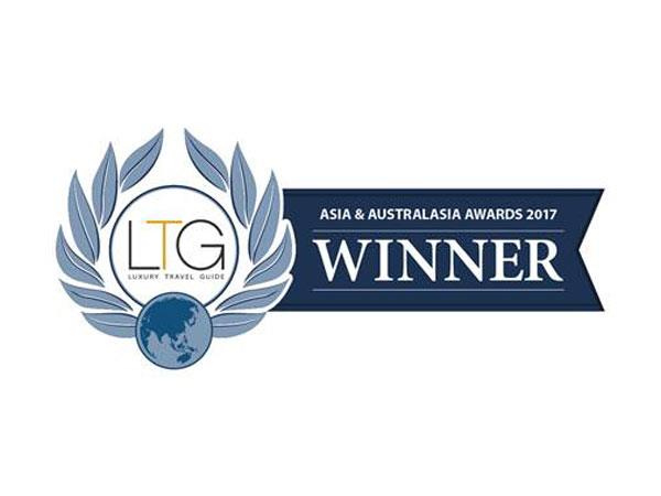 2017 Luxury Travel Guide Awards 2017 – WINNER Tour Operator of the Year TIME Unlimited Tours