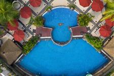 Swimming Pool Hotel Ciputra Jakarta