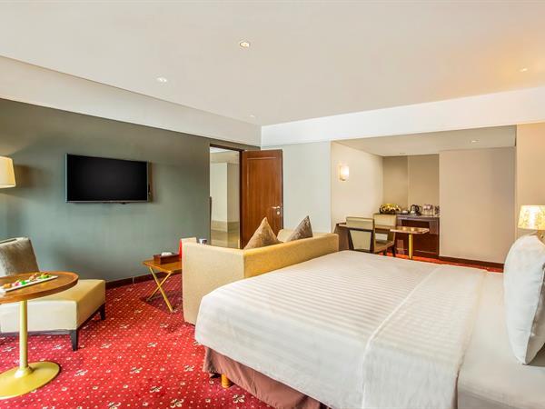 Presidential Suite Swiss-Belhotel Bogor