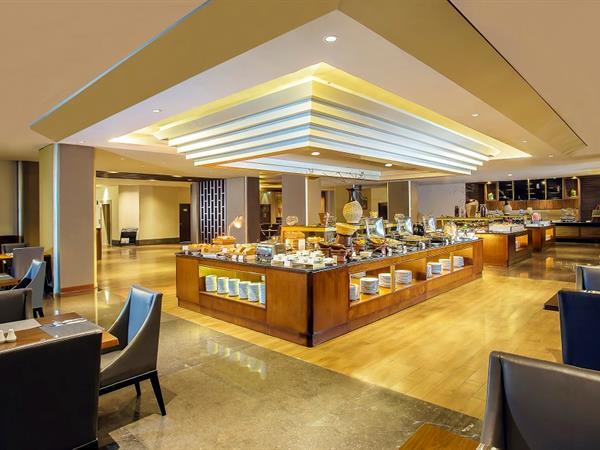 Swiss-Café™ Restaurant Swiss-Belhotel Bogor