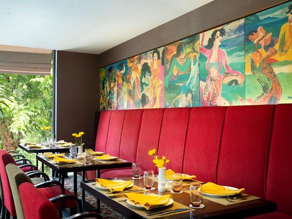 The Gallery Restaurant Hotel Ciputra Semarang managed by Swiss-Belhotel International