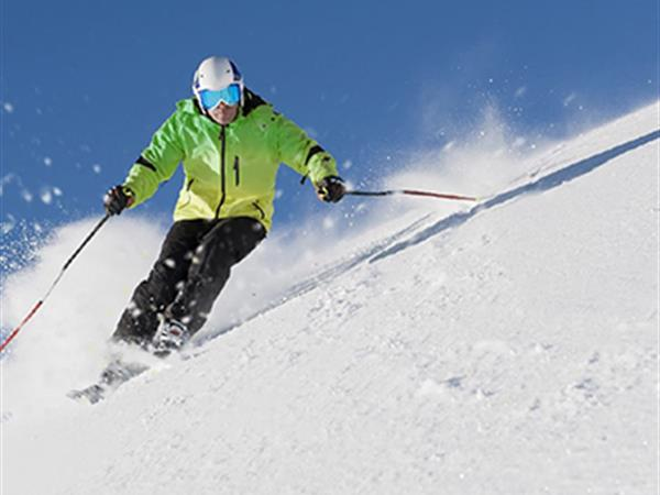 3 Night Ski Package The lodge at Kinloch
