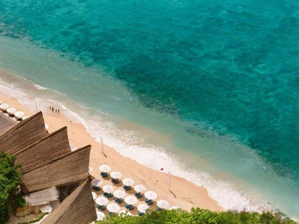 Sunday Beach Club Swiss-Belresort Pecatu