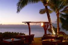Rapae Bay Restaurant & Black Rock Bar by Pacific Resort