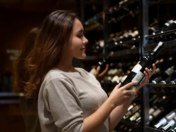 Burgundy Wine Cellar Hotel Ciputra Semarang