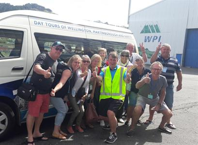 Must See and fun Tour Wellington