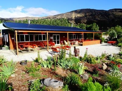 The LazyDog Restaurant & Cellar Door