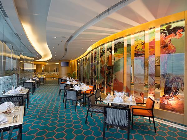 The Gallery Restaurant Hotel Ciputra Cibubur