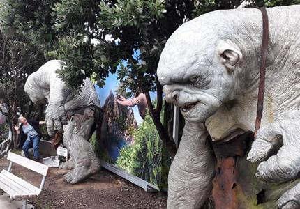 Wellington - Our Must See and Fun Tour of Wellington NZ Shore Excursions