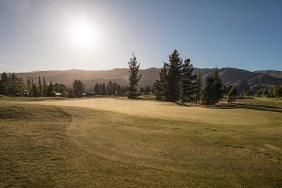 Cromwell Golf Club
