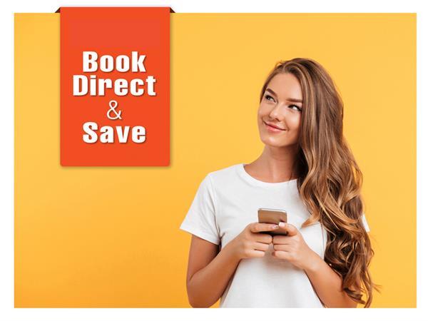 Why Book Direct? Swiss-Belinn Airport Surabaya