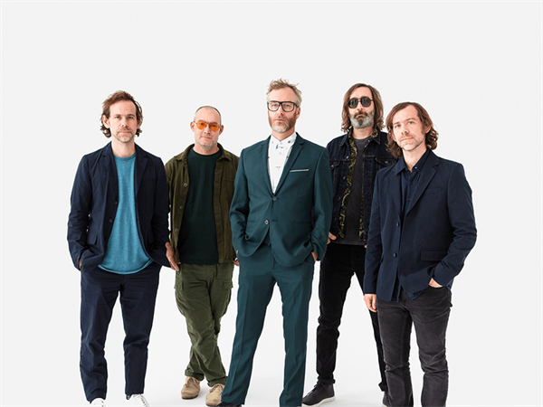 The National - 3 to 4 Apr '20 Swiss-Belsuites Victoria Park, Auckland, New Zealand